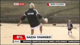 Sky News - 7pm Titles and Stings (skynews.com / 29 Mar, 2010) English News