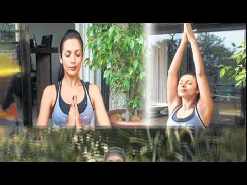 12 BOLLYWOOD ACTRESS WHO DO YOGA TO STAY FIT AND HEALTHY