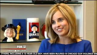 Made in Chicago  Quaker Oats Oatmeal