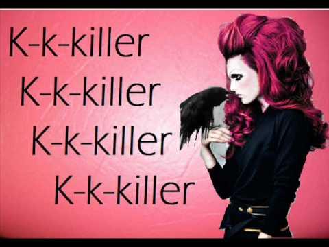 Jeffree Star I m in love with a Killer lyrics