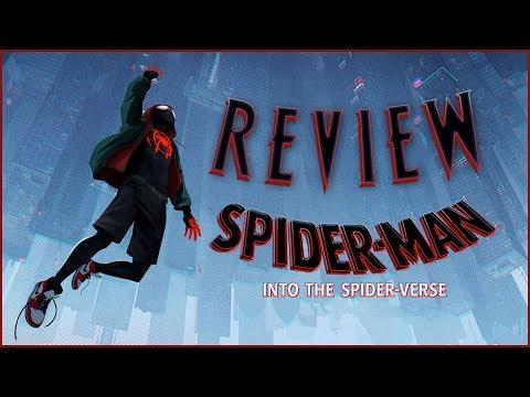 Xxx Mp4 Spider Man Into The Spider Verse Movie Review 3gp Sex