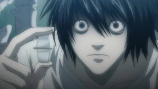 Death Note odc. 26 PL