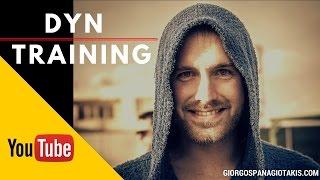 Dynamic Apnea Training | Giorgos PANAGIOTAKIS | 13