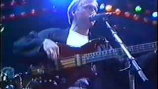 Level 42 - Something About You (live) - 1986 - Prince's Trust [Unedited Version]