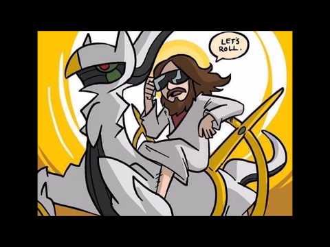 Xxx Mp4 ARCEUS The Literal Pokémon God Bad Apple I Tried 3gp Sex