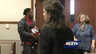 Mother attacks defendant, removed from courtroom