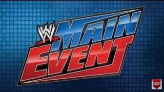 WWE Main Event 24th August 2018 Highlight HD 24/8/2018 Highlight HD