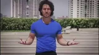Tiger shroff Dancing Tips
