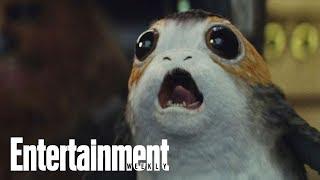Are Star Wars: The Last Jedi