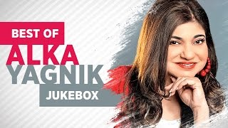 Best Of Alka Yagnik Songs | Bollywood Hit Songs | Jukebox (Audio)