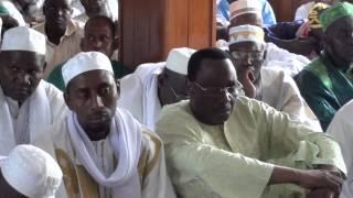 Thierno Ahmad Tidiane BA gudditgol Jumaa Libreville 22/02/2012.mpg