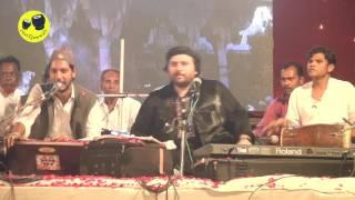 Chand Afzal Qadri Qawwali   Dulha Bana Hai Khwaja   Makhdoom Ali Mahimi urs 2016