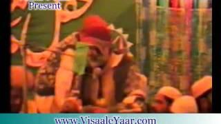 PUNJABI NAAT( Shana Uchiyan Ne)ABDUL SATTAR NIAZI.BY Visaal