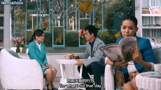 【ENG&CHN SUB】Chop kod like chai kod love