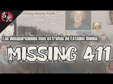 Xxx Mp4 Missing 411 Las Desapariciones De Personas Más Extrañas En Estados Unidos Yoshimitsu Cáleon 3gp Sex