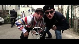 NIKKY SANTORO - GANGSTER GANGSTER (official video | Skaf Films)