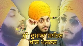 Dumalla Dastar | Dumala Sahib | With Whole detail ...