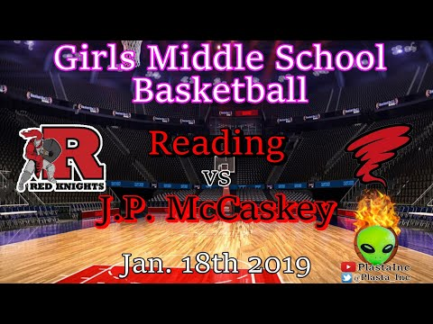 Xxx Mp4 Reading Vs J P McCaskey Girls Middle Jan 18th 2019 3gp Sex