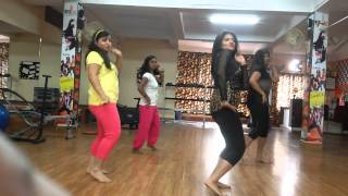 work it out dasi  look dance perfomance