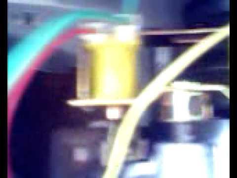 Magneto da lavadora Brastemp