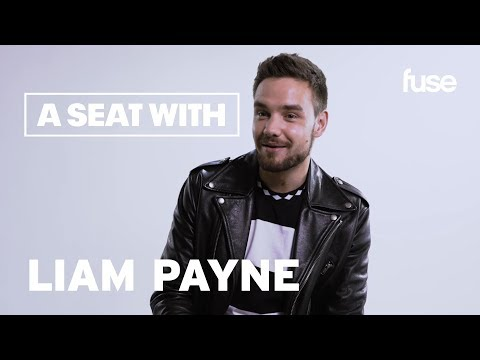 Liam Payne On His Debut Album & Journey To Solo Stardom
