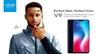 Vivo V9 - Perfect shot, Perfect view