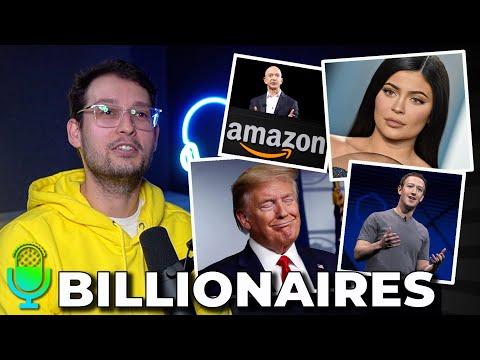 Should Billionaires Exist