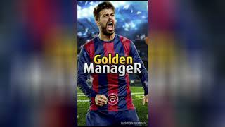 golden manager!!my teamm!!
