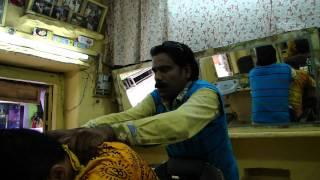 World's Greatest Head Massage  Momentos da minha viagem pela India 2010