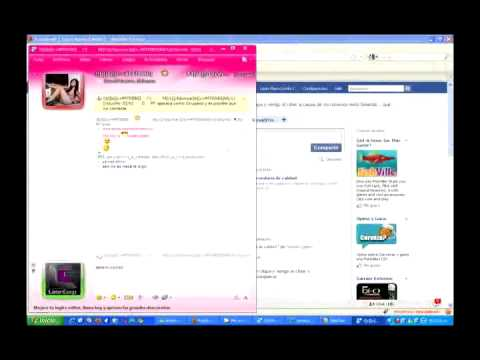 Monica Murillo Facebook Descubriendo a un fake pendejo