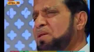 URDU SALAM(Dar Ki Fizaon Ko Salam)SIDDIQ ISMAIL IN QTV.BY Visaal