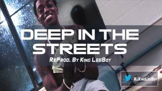 Kodak Black - Deep In These Streets (Instrumental)