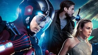 Why Legends of Tomorrow's Big Surprise Has Us Pumped for Season 2
