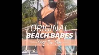 Dirty Bass Babes -Original Beach Babes (XXL-Mix by DJane Pussy Power)