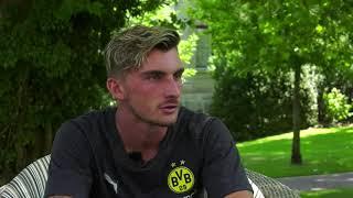 Philipp über Favre, Reus und das DFB-Team