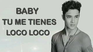 CNCO - Hey DJ (Letra) ᴴᴰ