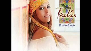 Ese Hombre - La India - Festival Del Amor - La Videna - San Luis - 13.02.10