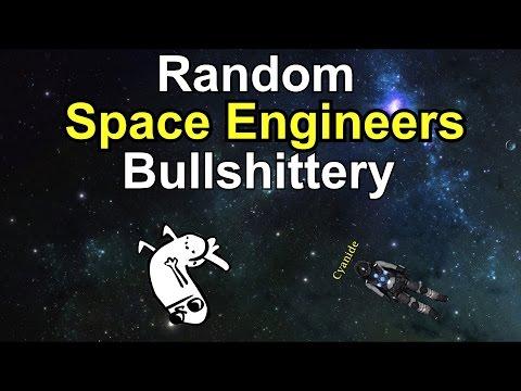 Xxx Mp4 Random Space Engineers Bullshittery Part 1 3gp Sex