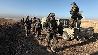 عملیات موصل؛ خطر استفاده گسترده داعش از غیرنظامیان به عنوان سپر انسانی