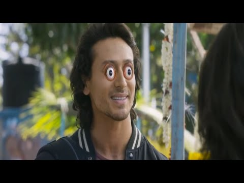 BAAGHI FUNNY &  UGLY SPOOF