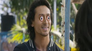 BAAGHI Trailer Spoof - 2016