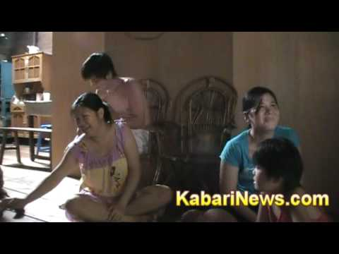 Masyarakat Suku Tionghoa di Kampung Singkawang