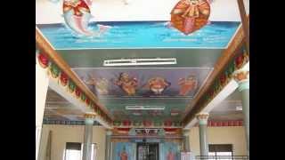 Great Temples of GF Village (Puliyur)