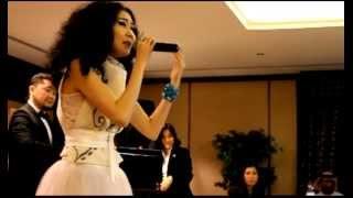 Kanykei Super Acapella.. Dubai...Kyrgyz Club...