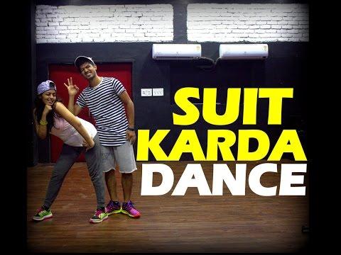 Suit Suit karda  Dance choreography | Hindi Medium | Guru Randhawa | Arjun