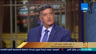 رأي عام| هل يجوز مد فترة حكم الرئيس في الدستور؟