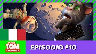Talking Tom and Friends - L'uomo sulla luna 2 (Episodio 10)