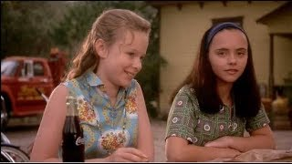 now and then (1995)- THORA BIRCH best scenes! HD