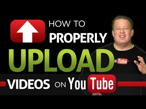 Xxx Mp4 How To Properly Upload Videos To YouTube 3gp Sex