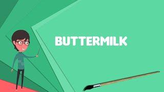 What is Buttermilk (ski area)?, Explain Buttermilk (ski area), Define Buttermilk (ski area)